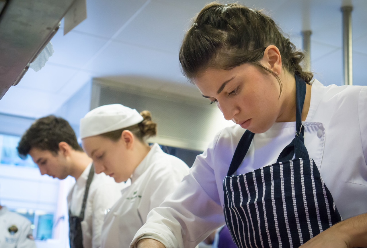 Craft Guild of Chefs Graduate Awards 2021