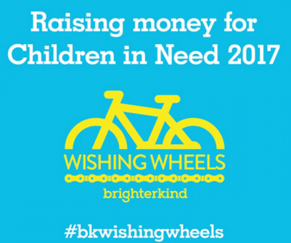 brighterkind Wishing Wheels